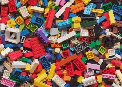 Poly-Lego Challenge