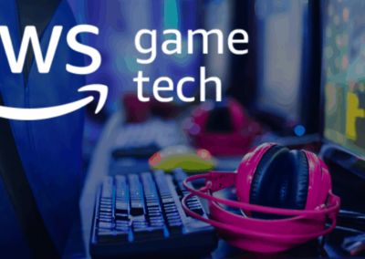 Discover how we deliver scale with AWS Game Tech