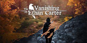 The Vanishing of Ethan Carter artwork